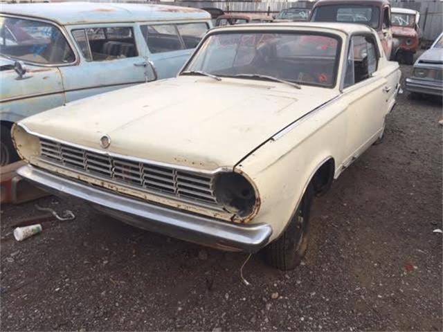 1965 Dodge Dart | 827894