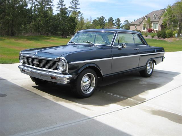1965 Chevrolet Nova | 827897