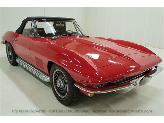 1967 Chevrolet Corvette | 827903