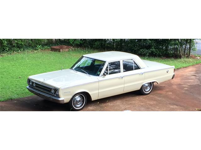 1967 Plymouth Belvedere   827917