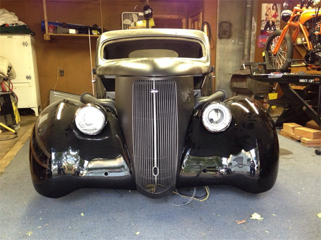 1936 Ford Coupe | 827919