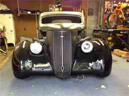 Picture of '36 Coupe - HQTR