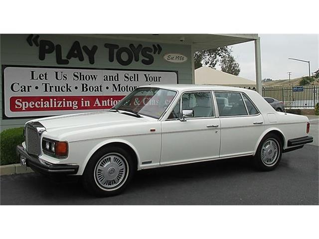 1988 Bentley Eight | 827921