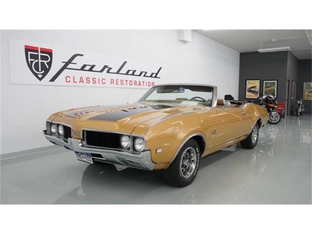 1969 Oldsmobile 442 | 827924