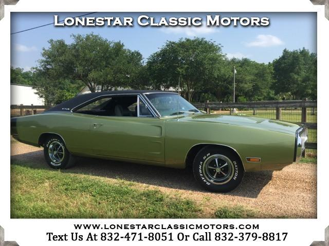 1970 Dodge Charger | 820797