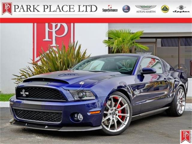 2010 Ford Mustang | 827970