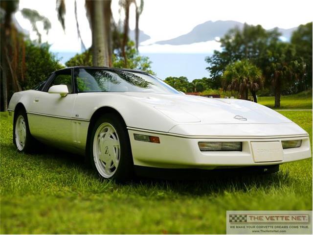 1988 Chevrolet Corvette | 827978