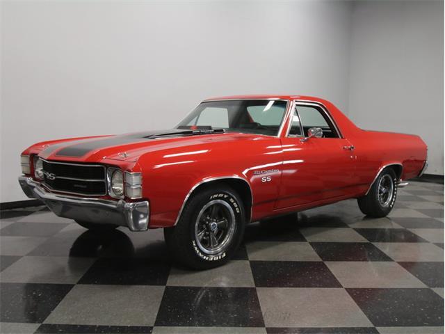 1971 Chevrolet El Camino | 827981