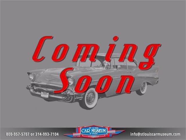 1956 Ford Thunderbird | 827985