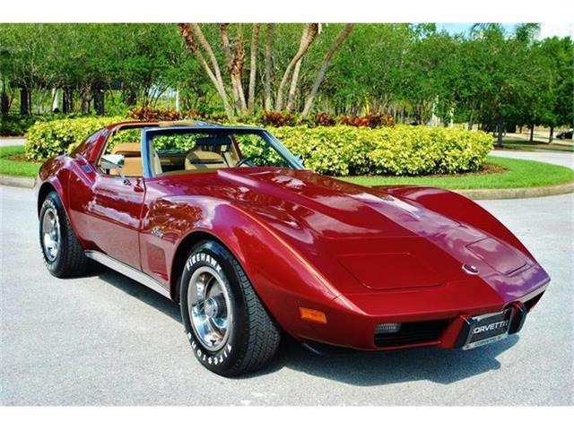 1975 Chevrolet Corvette | 828006