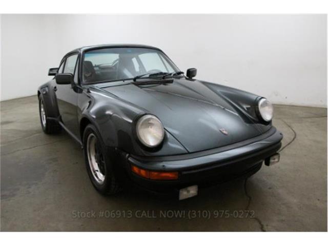 1978 Porsche 930 | 828030