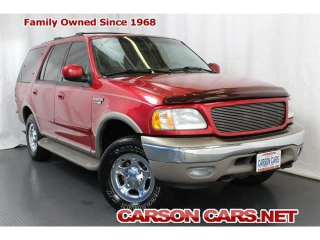 2002 Ford Expedition | 828052