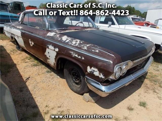 1962 Chevrolet Impala | 828063