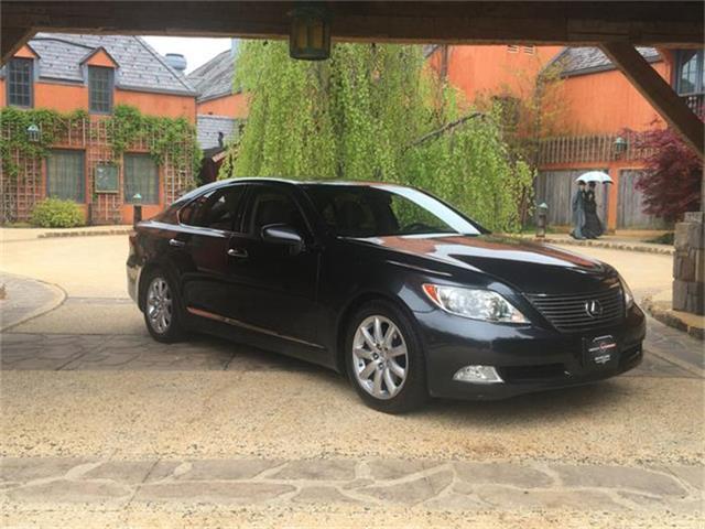 2007 Lexus LS460 | 828071