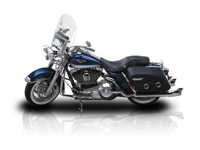 2000 Harley-Davidson Motorcycle | 828072