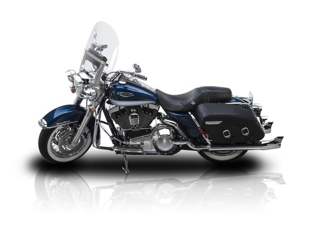 2000 Harley Davidson FLHRCI Road King Classic | 828072