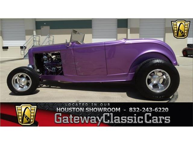 1932 Ford Roadster | 828124