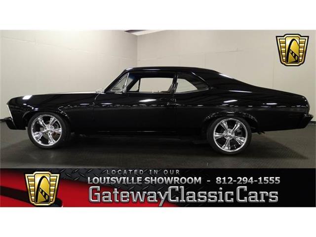 1971 Chevrolet Nova | 828126