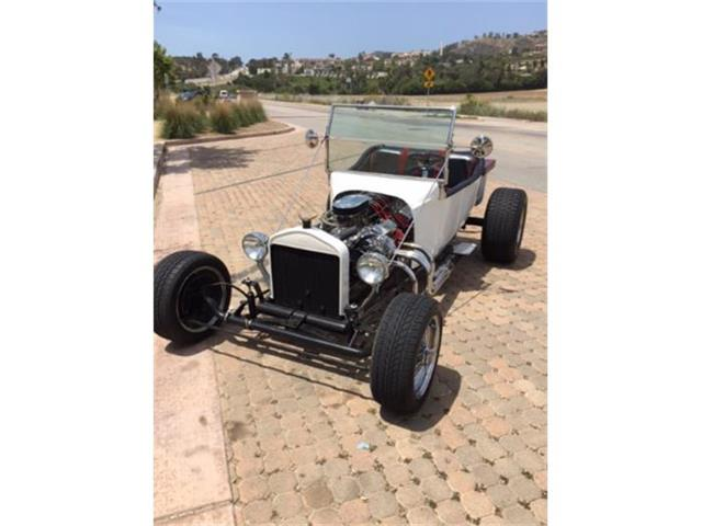 1923 Ford T-Bucket | 820813