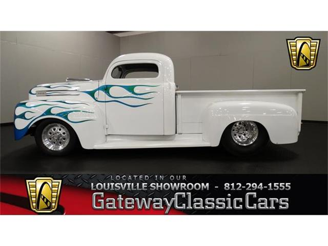 1948 Ford F1 | 828134