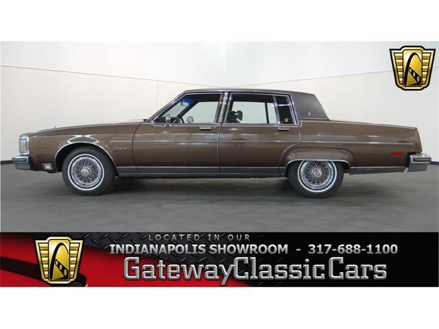 1983 Oldsmobile 98 | 828135