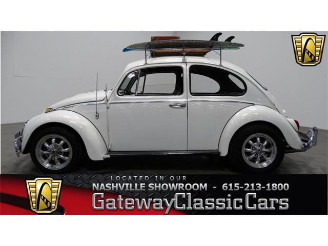 1966 Volkswagen Beetle | 828138