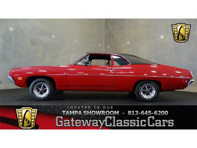 1970 Ford Falcon | 828144