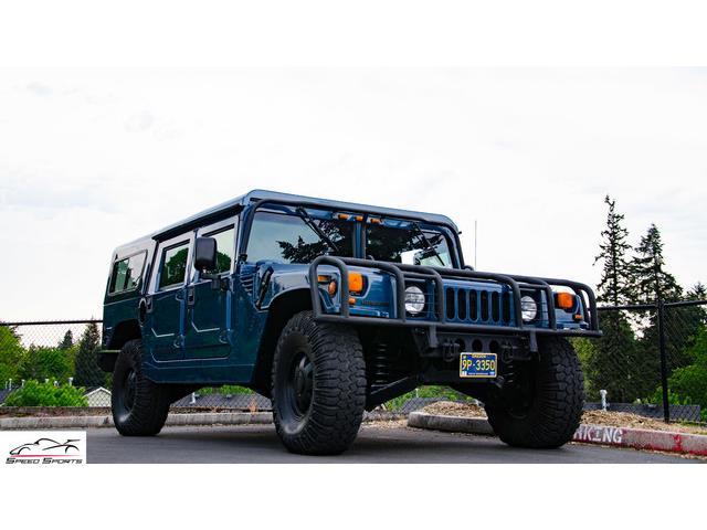 1995 Hummer H2   828181