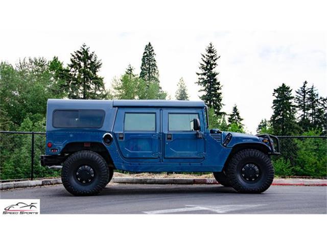 1995 Hummer H2 | 828181