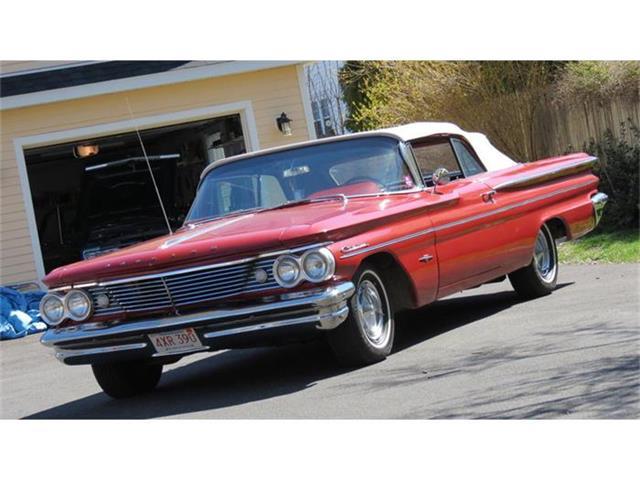 1960 Pontiac Catalina | 820819