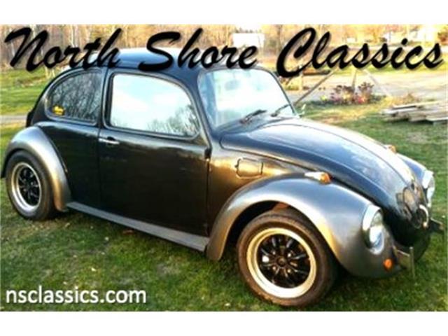 1968 Volkswagen Beetle | 828231