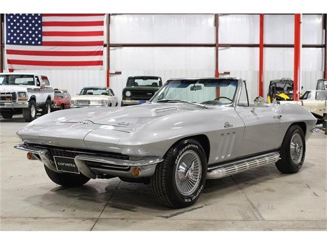 1966 Chevrolet Corvette | 820829