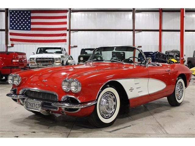 1961 Chevrolet Corvette | 820832
