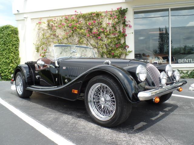 2002 Morgan Plus 8 | 820833