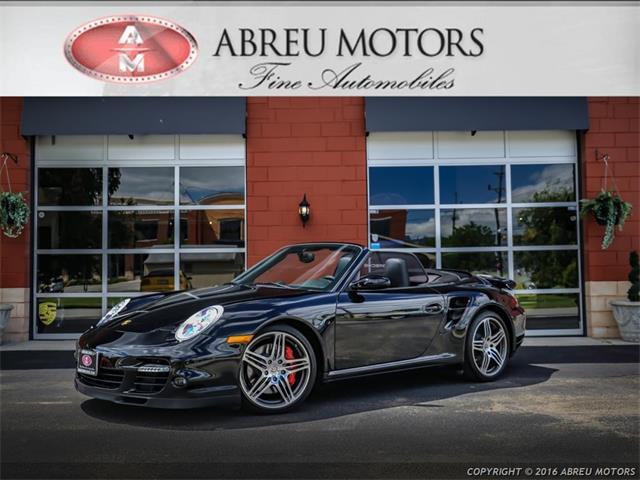 2008 Porsche 911 | 820839