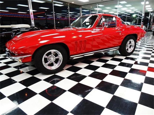 1965 Chevrolet Corvette | 820840