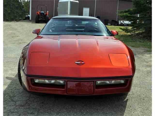 1986 Chevrolet Corvette | 828601