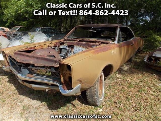 1966 Pontiac GTO | 820862
