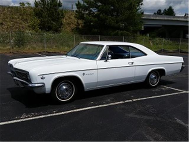 1966 Chevrolet Impala | 820881