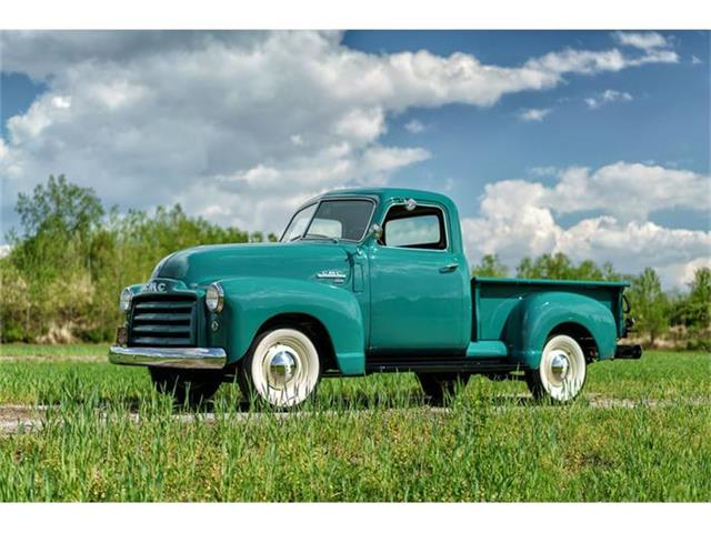 1950 GMC 100 | 820885