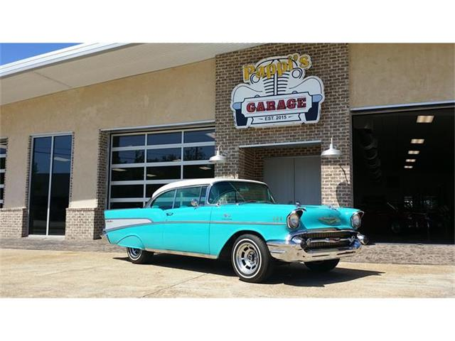 1957 Chevrolet Bel Air | 828905