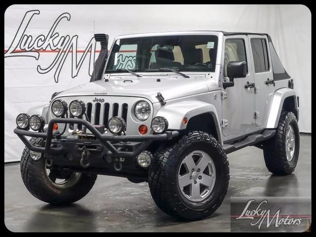 2007 Jeep Wrangler | 820892