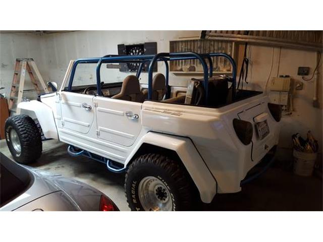 1974 Volkswagen Thing | 829037