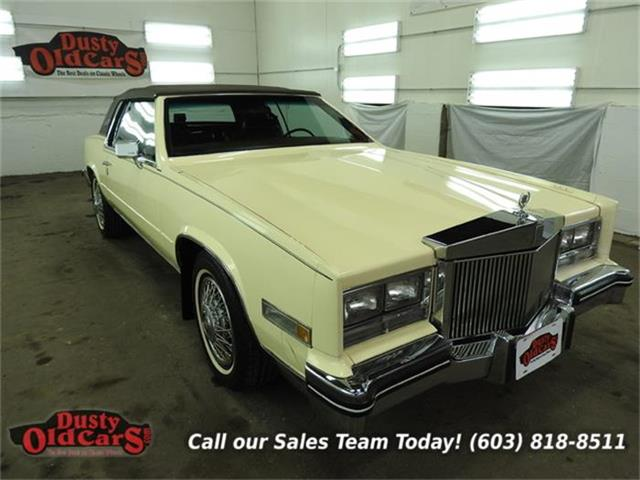 1984 Cadillac Eldorado | 820905