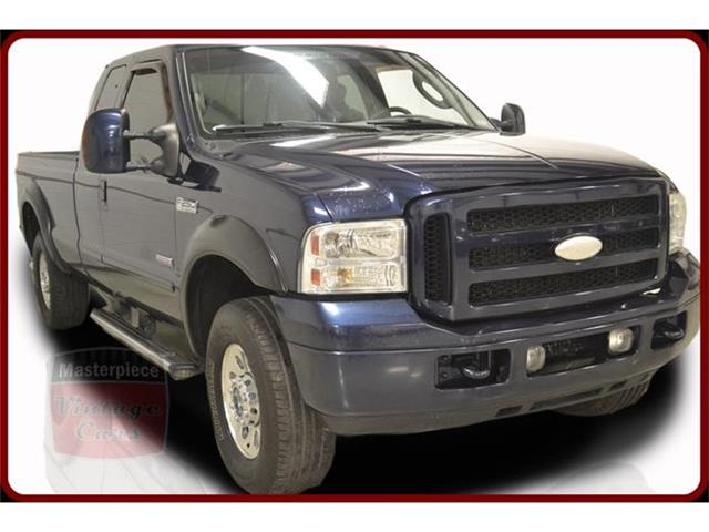 2006 Ford F250 | 829087