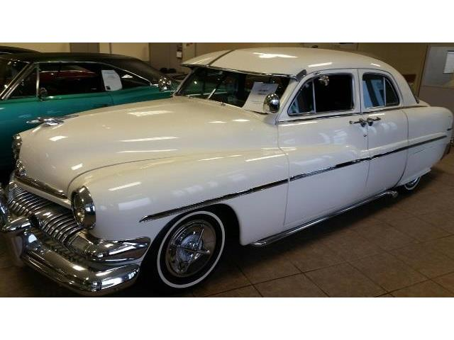 1951 Mercury Lead Sled | 829098