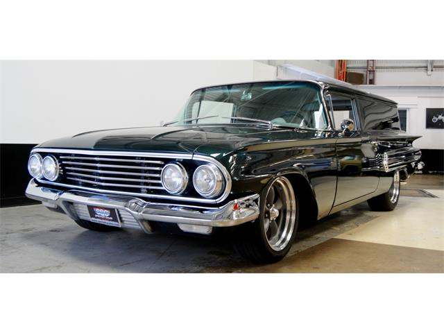 1960 Chevrolet Biscayne | 820912