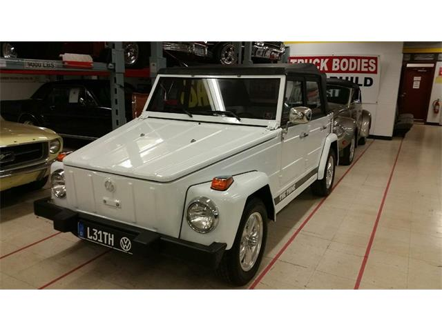 1974 Volkswagen Thing | 829188