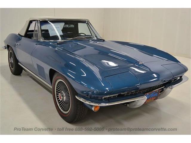 1967 Chevrolet Corvette | 829189