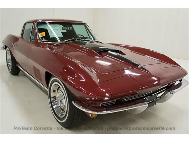 1967 Chevrolet Corvette | 829194